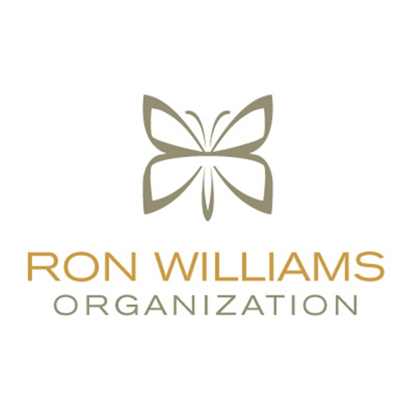 Ron Williams logo
