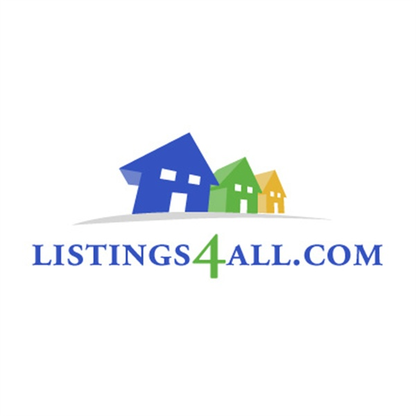 Listings 4 all logo
