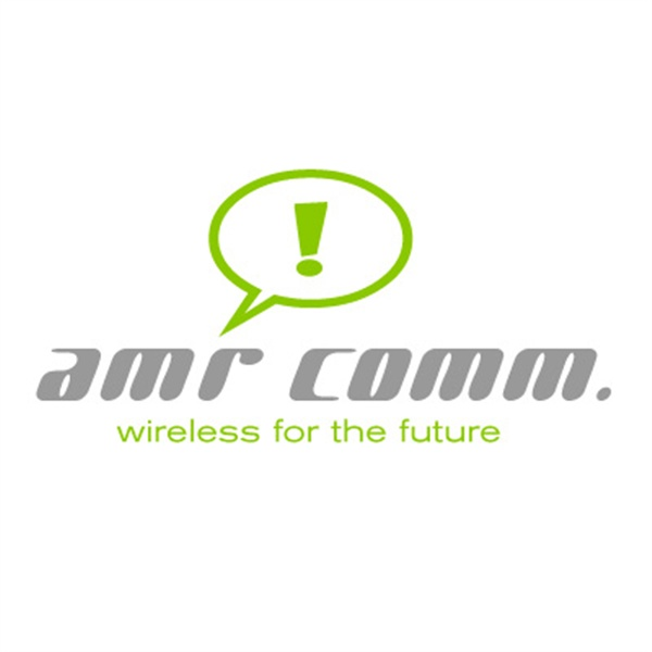 AMR communication logo