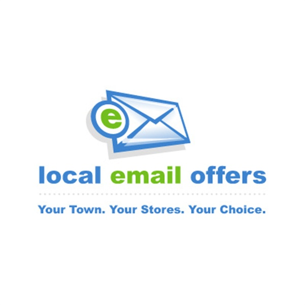 Local email offers logo
