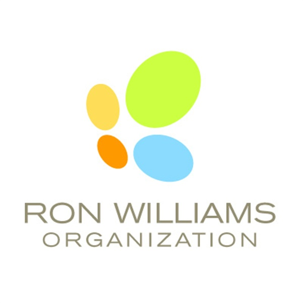 Ron Williams 2 logo