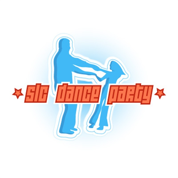 slc dance party logo