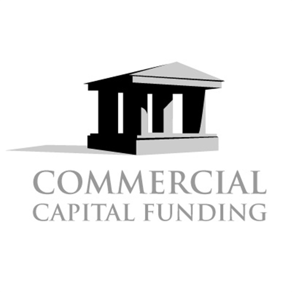 Commercial Capital logo